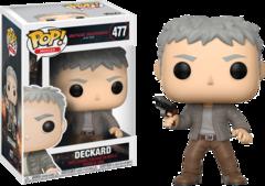 POP! Vinyl: Blade Runner 2n49: Deckard