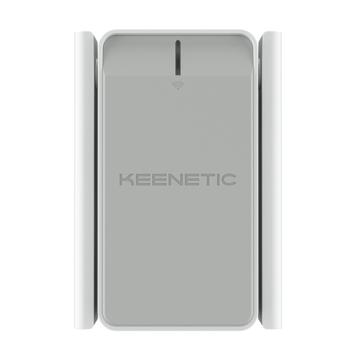 Keenetic Buddy 4