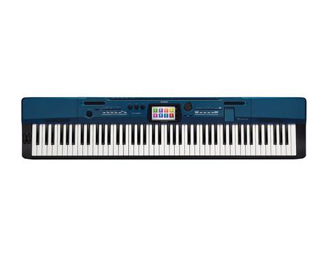 Цифровые пианино Casio PX-560