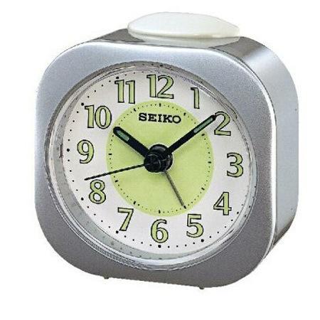 Настольные часы-будильник Seiko QXE003SN