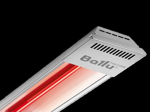 Электрический инфракрасный обогреватель Ballu BIH-T-2.0-E