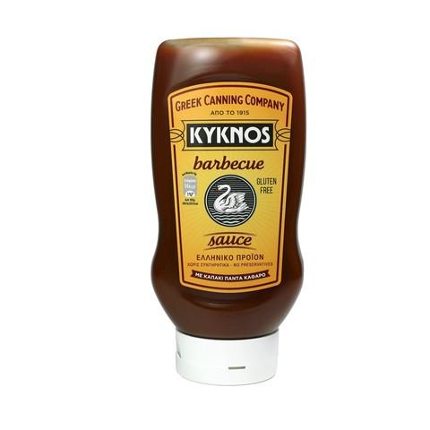 Соус барбекю Kyknos 470 гр