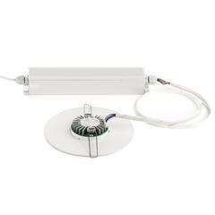Встраиваемые аварийные светильники PL CL 1.1 – в комплекте с БАП