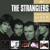 The Stranglers / Original Album Classics (5CD)