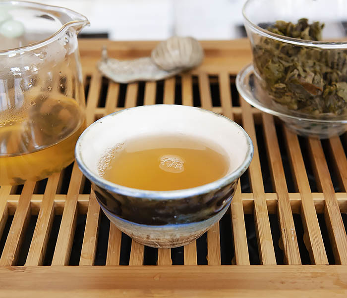 TEA-CH126 Китайский чай «Жасминовые Жемчужины Дракона» (Моли Лун Чжу, 50 гр) фото 15
