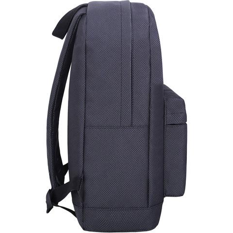 Рюкзак Bagland Молодежный 17 л. черный (005331692)