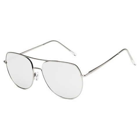 Солнцезащитные очки 397003s Серебряный