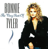 Bonnie Tyler / The Very Best Of (CD)