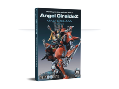 Infinity - Angel Giraldez Masterclass vol.1