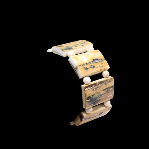 Браслет из бивня мамонта «Черепаха»