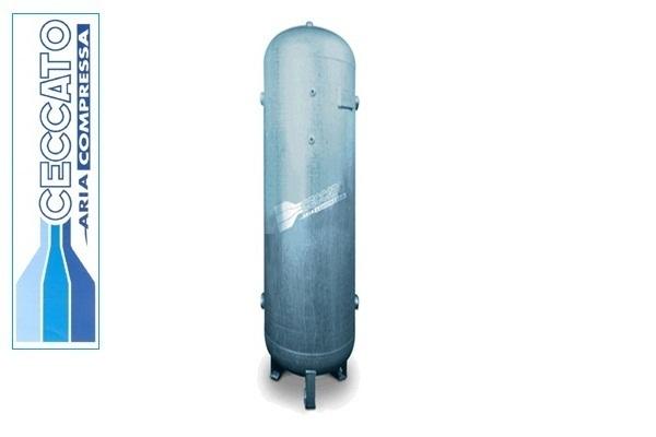 Ресивер для компрессора Ceccato V500 11B ZINC