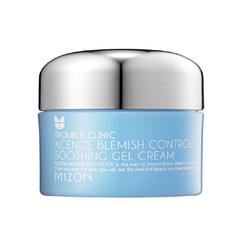 Mizon - Крем-гель для проблемной кожи