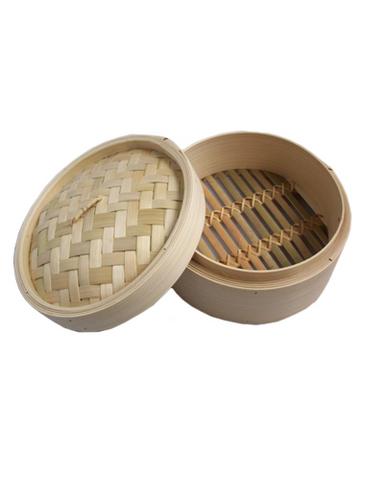 Бамбуковая пароварка, Wolmex 11