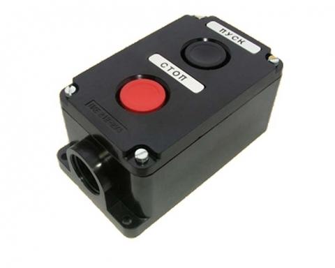 ПКЕ 212-2  IP40 TDM