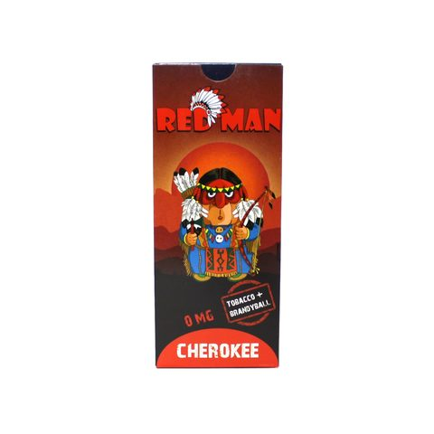 Жидкость Red Man Cherokee