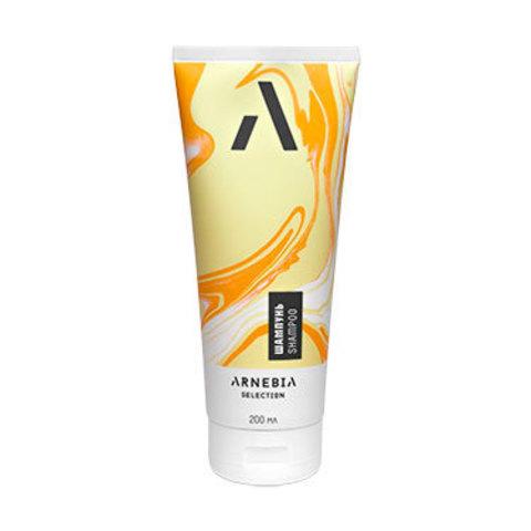 Шампунь для нормальных волос Arnebia Selection, 200 мл
