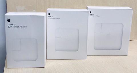 Сетевая зарядка Apple MagSafe 61w /original/