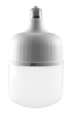 Лампа светодиодная высокой мощности PLED-HP-T120 50w E27/E40 6500K