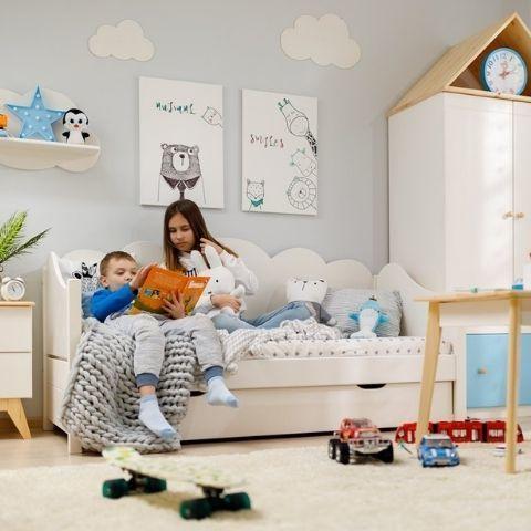 Кровати для детей Кидс 28