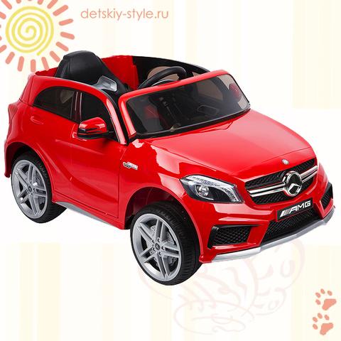 "Электромобиль Barty ""Mercedes Benz A45"""