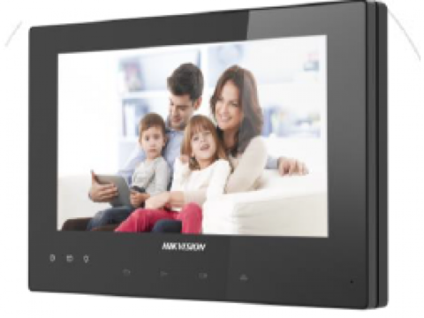 IP-видеодомофон Hikvision DS-KH8340-TCE2