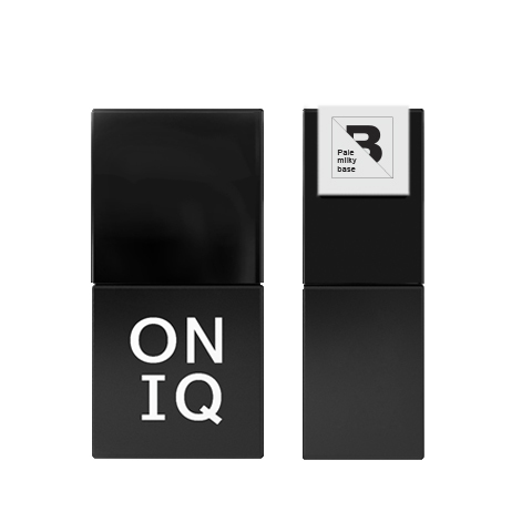 OGP-914 Гель-лак для покрытия ногтей. Базовое покрытие Retouch Pale milky base 10 мл