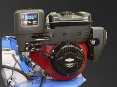 Двигатель B&S на мотоблок МБ23-Б