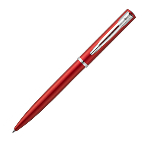 Waterman Graduate Allure - Red CT, шариковая ручка, M, BL