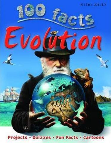 100 Facts Evolution