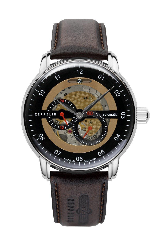 Мужские часы Zeppelin New Captain's Automatic