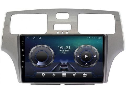 Штатная магнитола Lexus ES300 (01 - 06) Android 10 6/128GB IPS DSP 4G модель CB-3347TS10