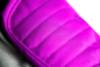 Мотокуртка - ICON HELLA 2 (женская, текстиль, фиолетовая)
