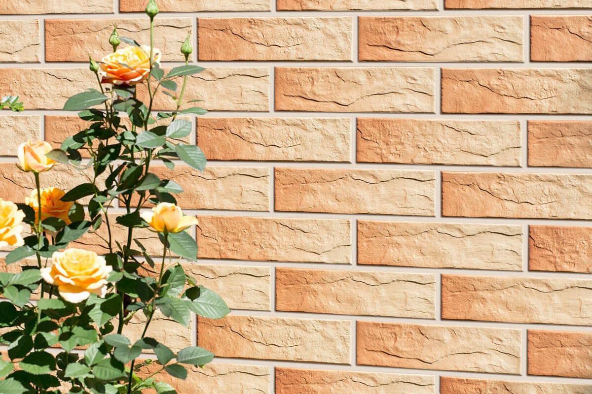 Cerrad Gobi, rustiko, new, 245x65x6,5 - Клинкерная плитка для фасада и внутренней отделки