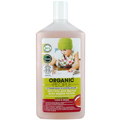 OPF эко-гель для мытья всех видов полов 500 мл