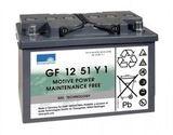 Аккумулятор Sonnenschein GF 12 051 Y 1 ( 12V 56Ah / 12В 56Ач ) - фотография