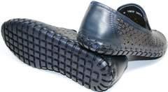 Мужские туфли летние Vasari trend Firenze N-1937 2074