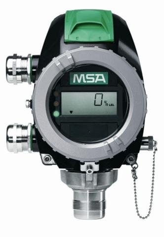 Стационарный газоанализатор PrimaX P, M25, аммиак (NH3) 0-500 pmm, Int.- взрывобезопасное исполнение