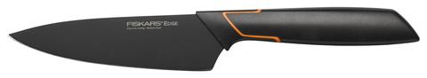 Нож Fiskars Edge Деба разделочный, лезвие 12 см прямое