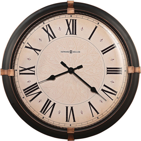 Настенные часы Howard Miller 625-498