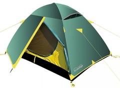 Палатка Tramp Scout 3 (V2) (зеленый)