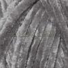 VELVET HiMALAYA (100% полиэстер, 100гр/120м) 90020 (Мышонок)