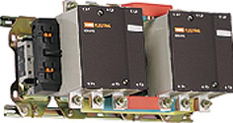 КТН-51503 реверс150А 400В/АС3 TDM