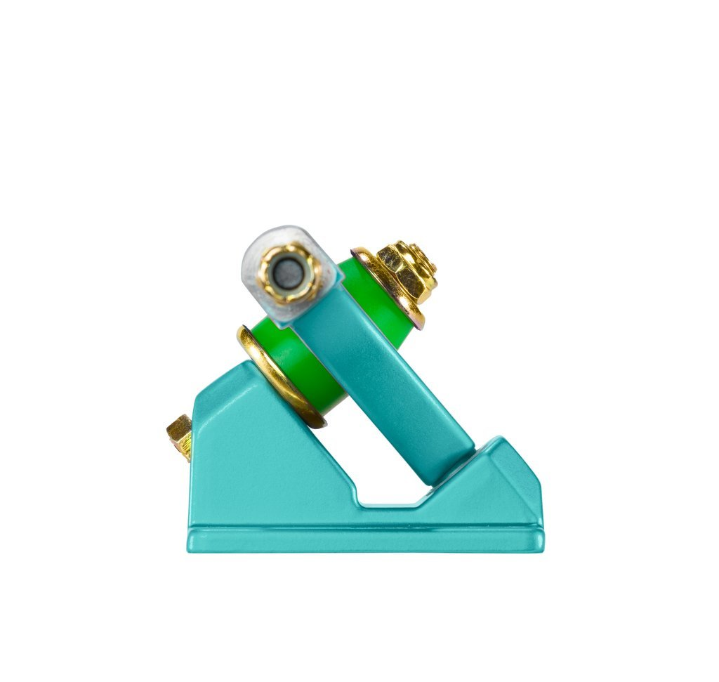 ПОДВЕСКИ CALIBER II 184MM 50° SATIN SEAFOAM TRUCKS