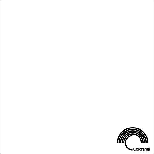 Colorama CO565 Arctic White 1.35х11 м