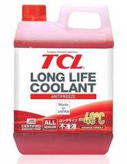 Антифриз TCL LLC RED -40 2 л