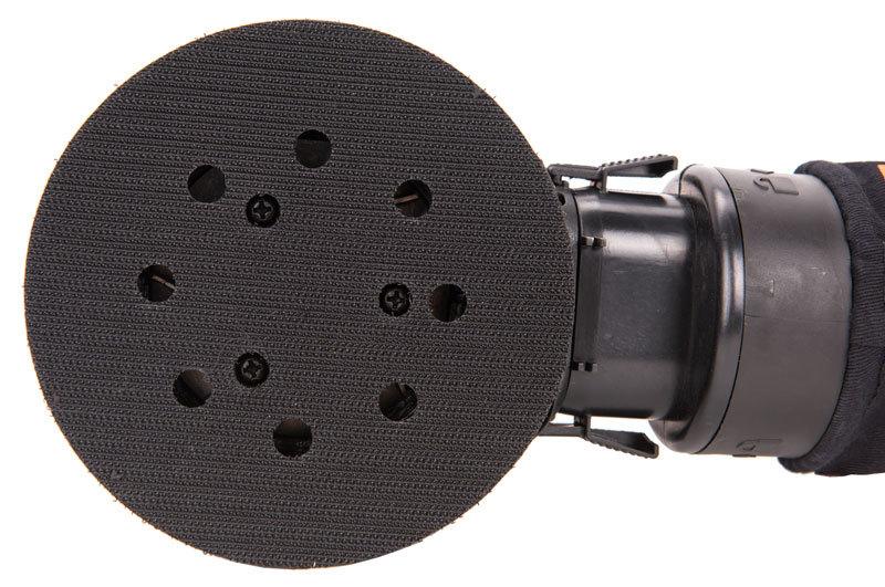 Орбитальная шлифовальная машина WORX WX652.1 300Вт