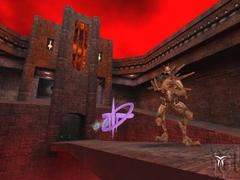 Quake III Team Arena (для ПК, цифровой ключ)