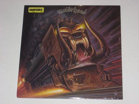 Motorhead / Orgasmatron (LP)