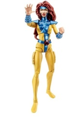 Фигурка Джин Грей Marvel Legends 2013 series 02 — Jean Grey