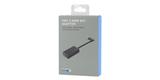Адаптер для микрофона GoPro 3.5mm Mic Adapter упаковка